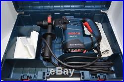 Bosch Rh328vc Rotary Hammer Drill In Case