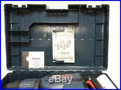 Bosch Rh745 Sds Max Rotary Hammer Drill #