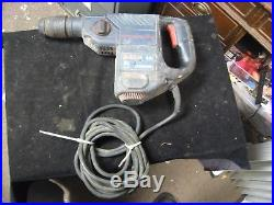 Bosch Rotary Hammer 11236VS SDS-Plus