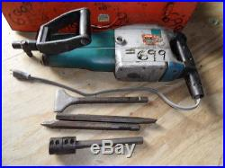 Bosch Rotary Hammer Drill 11209 with Case & Accessories