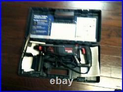 Bosch Rotary Hammer Drill 11255VSR Bulldog Xtreme 1 SDS plus 8.0A NEW