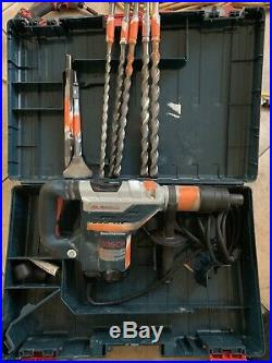 Bosch Rotary Hammer Drill 11265 EVS