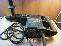 Bosch Rotary Hammer Drill Corded 11233EVS, 1-1/2 Chuck 8.8A 115V