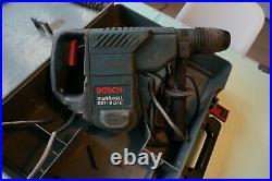 Bosch SDS+ HAMMER DRILL / BREAKER 230V GBH 4 DFE / 3 MODE