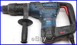 Bosch SDS-Max Combination Rotary Hammer RH540M