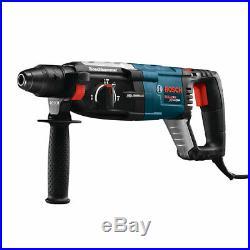 Bosch SDS Plus Bulldog 1.125 Rotary Hammer Drill Tool (Certified Refurbished)