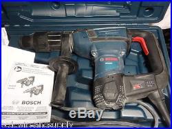 Bosch Tools 1-9/16 SDS MAX Rotary Hammer Drill RH540M