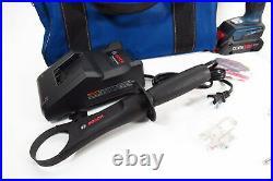 Bosch Tools 2-Piece GSB18V-755C 1/2'' Hammer Drill, GDX18V-1800C Impact Driver