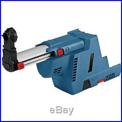 Bosch Tools GDE18V-16 SDS-PLUS Dust Collector New