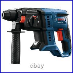 Bosch gbh18v 20n BRAND NEW 18V cordless 3/4 SDS rotary hammer drill