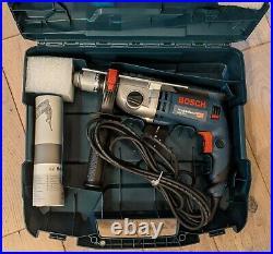 Bosch professional GSB24-2 240v 1100w impact hammer drill better GSB 21-2RE