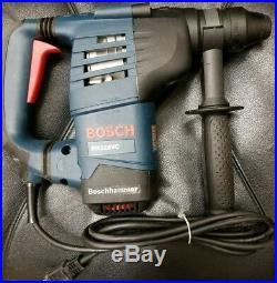 Brand New Bosch 1-1/8 SDS-Plus Rotary Hammer RH328VC