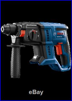 Brand New Bosch GBH18V-20N 18V 3/4 in. SDS-plus Rotary Hammer Tool-Only