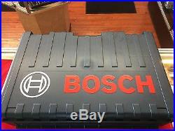 Brand New Bosch RH745 1-3/4-Inch SDS-Max Rotary Hammer Drill Original Case 1¢BID