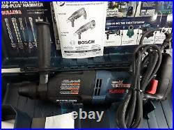 Bulldog X-treme 1 in. 8 Amp SDS-Plus Rotary Hammer 11255VSR