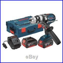 Cordless Hammer Drill, Bosch, HDH181X-01L
