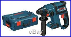 Cordless Rotary Hammer Drill, Bosch, RHH181BL