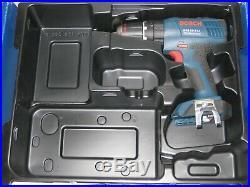 GSB 18 2- Li Cordless HAMMER DRILL DRIVER & L BOXX TRAY 18V BARE