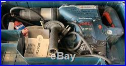 Good Bosch 11264EVS 1-5/8 SDS-Max Rotary Hammer Drill