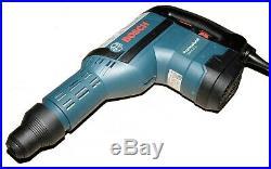 Martillo Picador BOSCH GBH 8-45 D Professional SDS-Max Rotary Hammer Drill