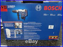 NEW BOSCH 1-5/8 SDS-max Combination Rotary Hammer Drill 11264EVS