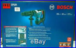 NEW BOSCH RH540M 120V 1-9/16 INCH, Corded Hammer Drill