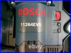 NEW Bosch 11264EVS 1-5/8-in SDS-Max Keyless Variable Speed Rotary Hammer with Case