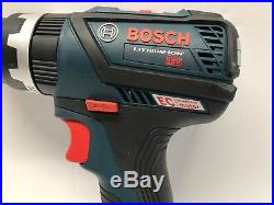 NEW Bosch 18V 1/2 Chuck Hammer Drill EC Brushless HDS183 Lithium Ion