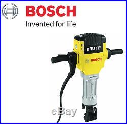 NEW Bosch BH2760VC Bare-Tool 120-Volt 15 Amp 1-1/8 Brute Breaker Impact Hammer