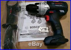 NEW Bosch GSB18V-755C 18V Brushless Hammer Drill Driver (Tool Only)