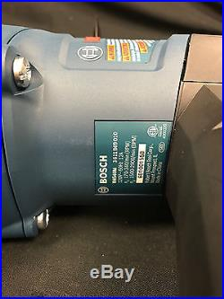 NEW Bosch RH540M SDS MAX Combination Rotary Hammer Drill in Case Nice LOOK NR