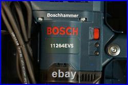 (QC)Bosch 1-5/8 SDS-Max Variable Speed Rotary Hammer Drill 11264EVS