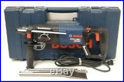 (RI1) Bosch 11255VSR Corded Hammer Drill with Bits