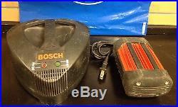 (RI5) Bosch 11536VSR 36V Li-Ion 1 Cordless Rotary Hammer Drill