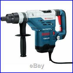 Rotary Hammer Drill Bits Bosch 11265EVS 1-5/8 Spline Combination Hammer