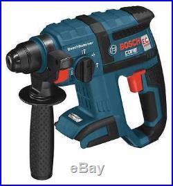 SDS-Plus Hammer Drill Bit, Bosch, RHH181B