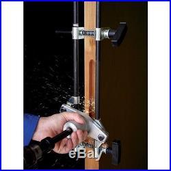 SOUBER MORTICE LOCK FITTING JIG DBB Jig 1 + Bosch 13RE Hammer Drill 240v